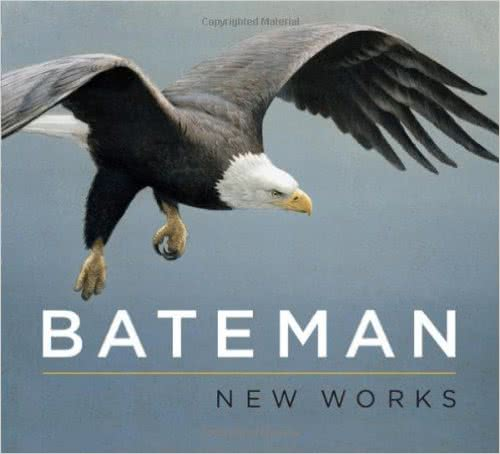 Bateman New Works - Softcover