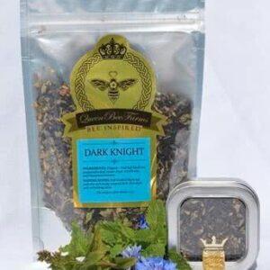 Organic Tea by Queen Bee Farms – Tea Tins