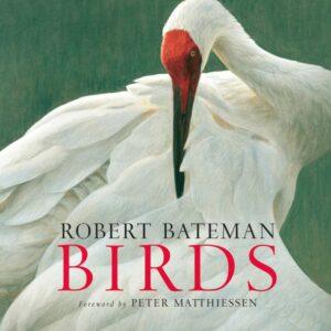 Robert Bateman Birds - Softcover